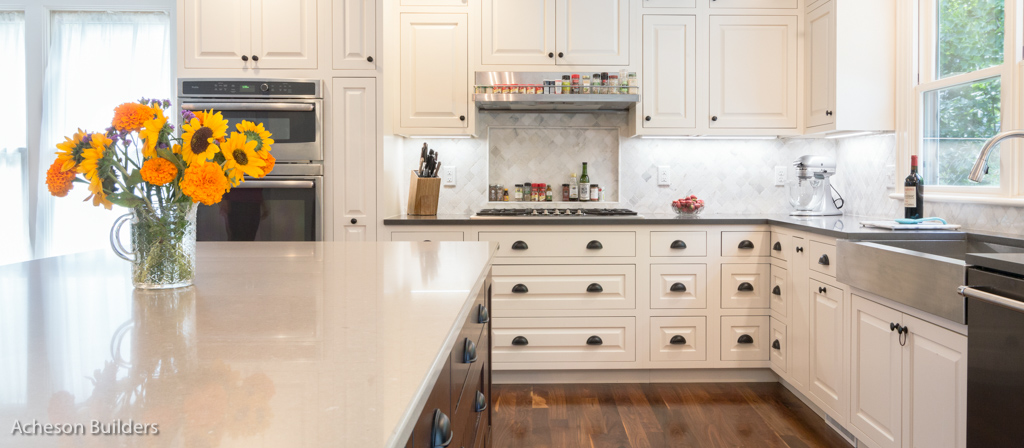 photo of custom white cabinets after remodeling by acheson-builders-2nd-Street-Ann-Arbor-AFTER--5