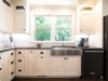 photo of kitchen sink and new window after remodeling by acheson-builders-2nd-Street-Ann-Arbor-AFTER--11