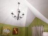 photo of small chandelier and two-tone painted ceiling of children's room after remodeling by acheson-builders-2nd-Street-Ann-Arbor-AFTER--38