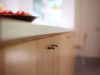 Kitchen Island Cabinet Doors and Door Pulls