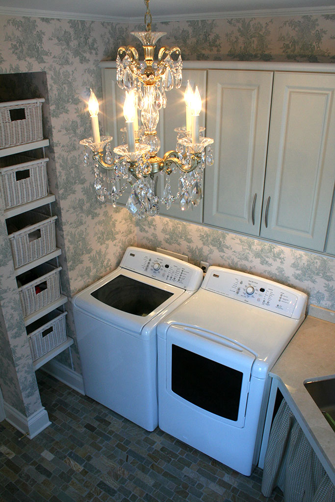 Pickford House - Laundry Room
