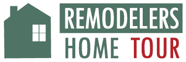 logo art of Remodelers Home Tour Ann Arbor