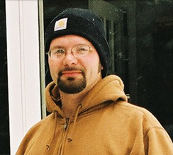 photo of Ben Stanley of Acheson Builders, Inc., Ann Arbor Michigan